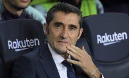 """""""Queremos ayudar a Dembélé"""", asegura Valverde"""