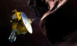 NASA publica las primeras fotos cercanas de Ultima Thule