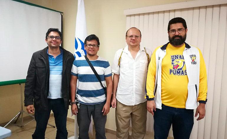 Ajedrez: Clausurado campeonato regional centro-sur