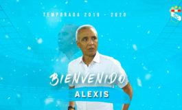 Alexis mendoza ya no es opción para la selección