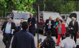 """Juez le dicta medidas sustitutivas a encausados en el caso """"Arca Abierta"""""""