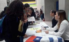 Embajada de Taiwán lanza convocatoria de becas 2019