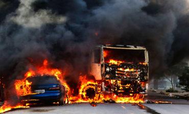 Más ataques violentos en Brasil pese a refuerzo policial