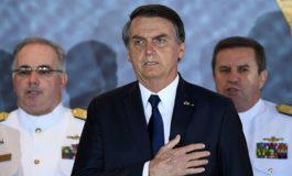 Trump elogia a Bolsonaro