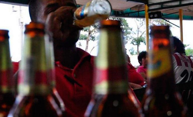 21% creció el consumo de bebidas alcohólicas