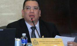 Diputado Enrique Yllescas renuncia a la Alianza Patriótica Hondureña