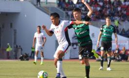 Chirinos y Crisanto debutan ganando en el Clausura de México