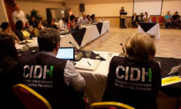 CIDH felicita a Honduras por usar mecanismo de soluciones amistosas