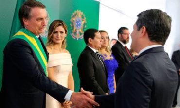 Presidente Hernández promueve más inversión, empleo y café hondureño