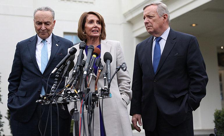El nuevo reto del Congreso de EE UU