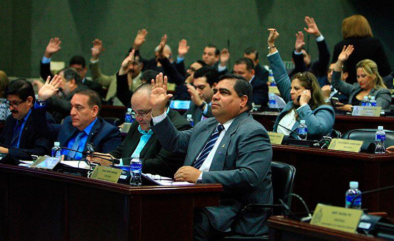 Agenda legislativa reinicia con reformas electorales
