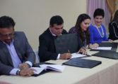 Convenio entre Gobierno y Grupo Karim's impulsará la educación bilingüe