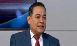 """Toño"" Rivera y diputado liberal se cumbean"