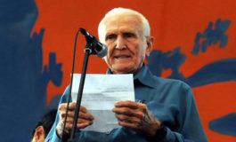 """Cuba: Fallece """"El Gallego"""" Fernández, mano derecha de Fidel y Raúl Castro"""