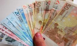 El euro cumple 20 años y sigue como segunda moneda global