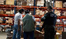 Mantienen monitoreo en las aduanas para prevenir evasión