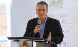 Eduardo Almeida: BID aprobará $90 millones para desarrollar Mipymes hondureñas