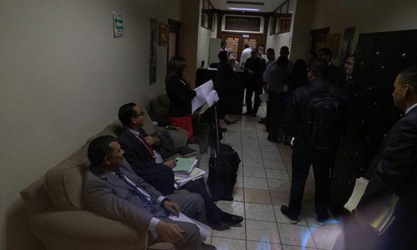 """Resolución por caso """"Fe de Erratas"""" se conocerá el próximo 22 de enero"""