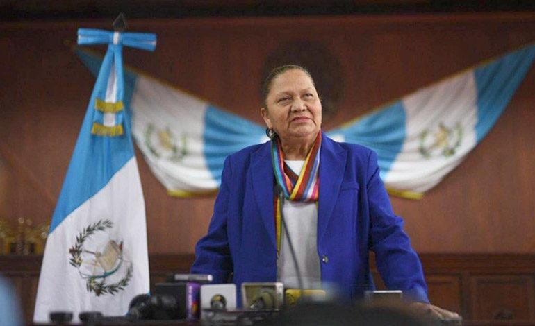 Corte de Guatemala suspendió la orden de salida anticipada de la CICIG