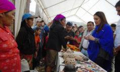 Proyecto Focal mejora vida de comunidades lencas