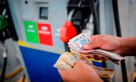 """Más """"bajones"""" traen los nuevos precios de los combustibles"""