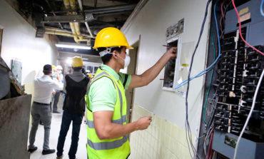 Modernizan quirófanos del Hospital Escuela con inversión de L20 millones