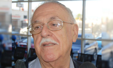 Muere el empresario Jaime Rosenthal Oliva