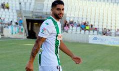 Jona Mejía rescinde contrato con el Córdoba