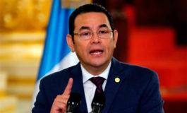 Guatemala acusa a misión de ONU de atentar contra seguridad y soberanía