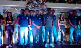 Juticalpa presentó su equipo ante aficionados