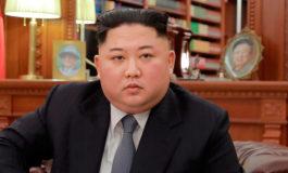 El líder norcoreano de visita en China