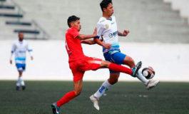 Girona suma a sus filas a un nuevo futbolista hondureño