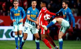 """¡Anthony """"Choco"""" Lozano golea al Atlético de Madrid!"""