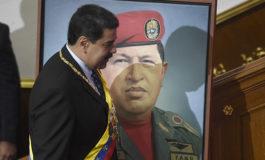 Constituyente ratifica a Maduro