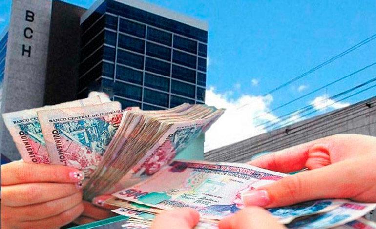 BCH expone a la banca postura sobre Tasa de Política Monetaria