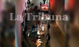 Matan a cuatro personas en Comayagüela (Galería)