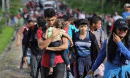 Fusina despliega acciones contra criminales en caravana