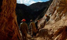 Al menos 30 muertos en Afganistán por el colapso de una mina