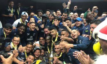 Motagua entre los 20 clubes más populares de Concacaf