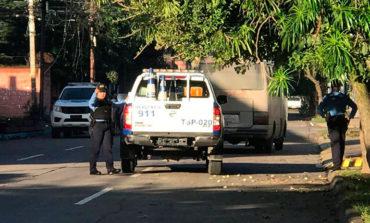 Matan a conductor de bus en San Pedro Sula