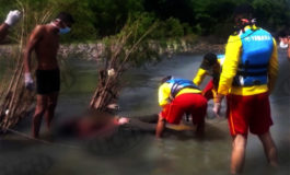 Hallan muertas a dos personas en el río Patuca