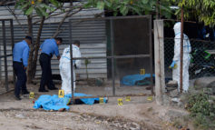 Dos pandilleros mueren acribillados en Yaguacire