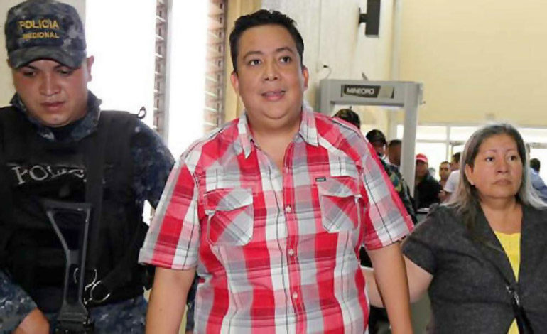 El 22 de abril se dará a conocer sentencia contra Fredy Nájera