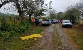 Encuentran muerta niña de 15 años en Copán
