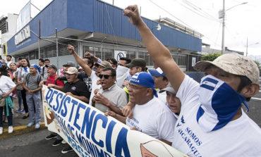 Piden renuncien a Funcionarios de Ortega