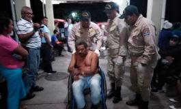 Un muerto y cuatro heridos deja ataque contra familia de periodista en Olancho