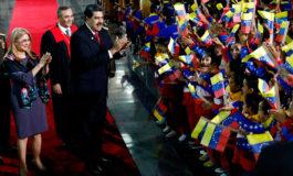 Perú llama a su representante en Venezuela