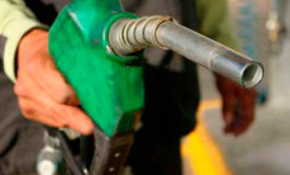Petróleo termina la semana con quinta alza consecutiva