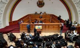Pompeo aplaude al Parlamento de Venezuela