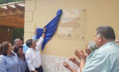 Se completan obras de segunda etapa de remodelación de Cuevas de Talgua